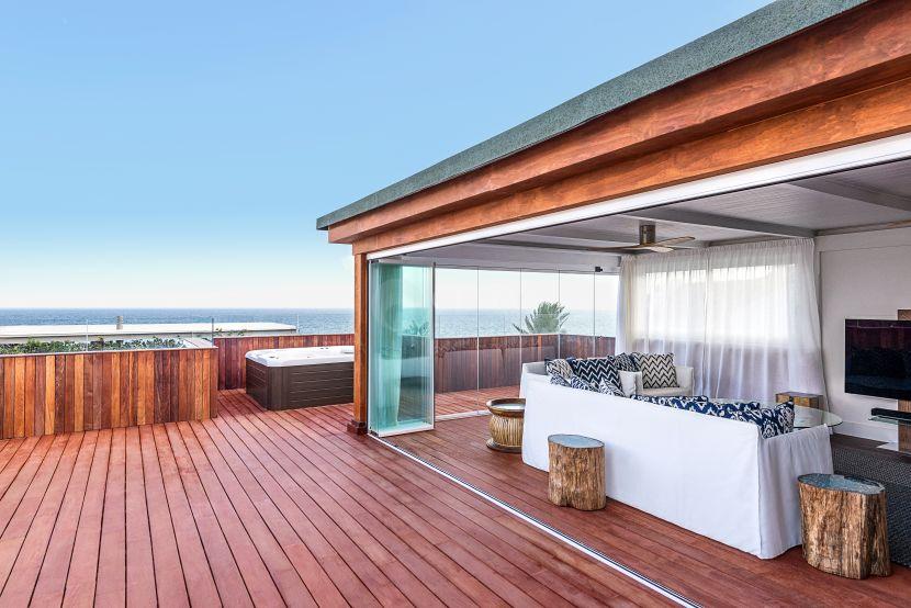 Villa en venta en Puente Romano, Marbella Golden Mile, Marbella