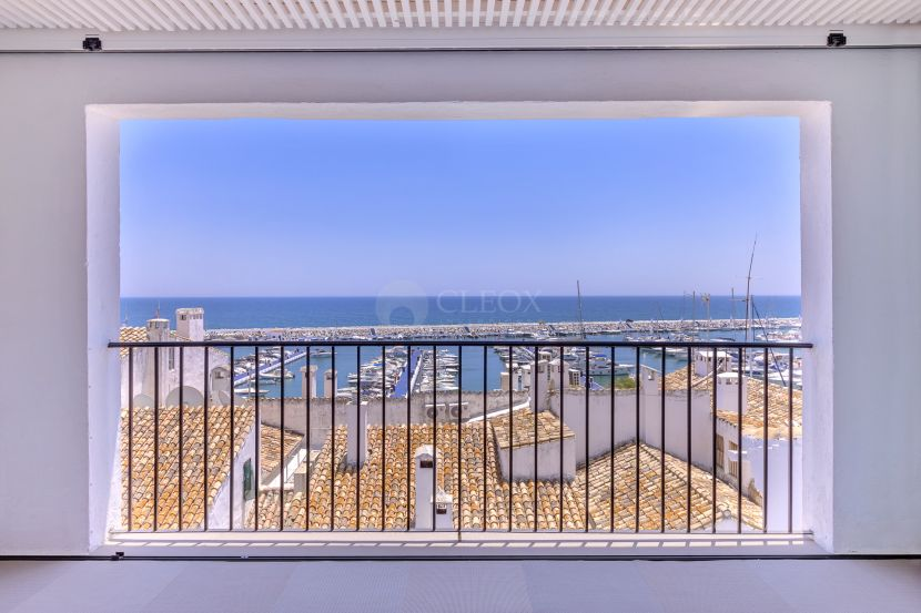 Apartment for sale in Puerto, Marbella - Puerto Banus, Marbella