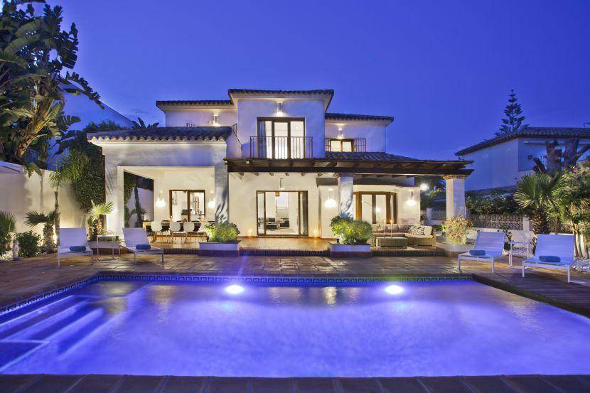 Villa for sale in Marbesa, Marbella East, Marbella