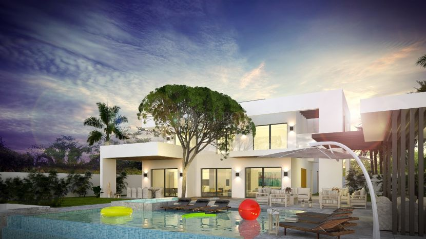 Villa for sale in Marbesa, Marbella East, Marbella