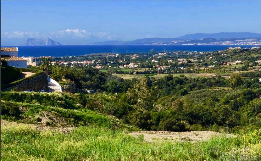 Земельный участок на продажу в Selwo, Эстепона