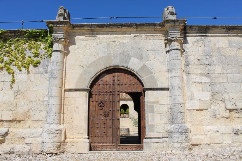 Cortijo for sale in Alcala del Valle