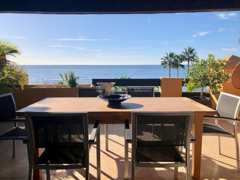 Apartment for sale in Los Granados del Mar, Estepona