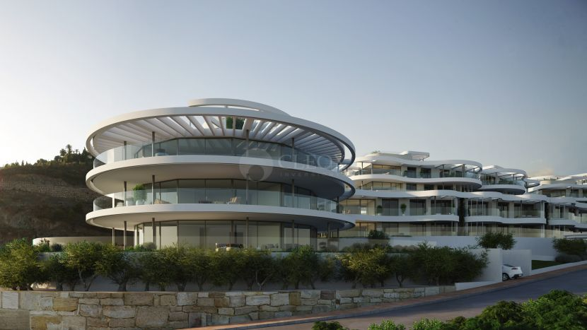Apartment for sale in Las Colinas de Marbella, Benahavis