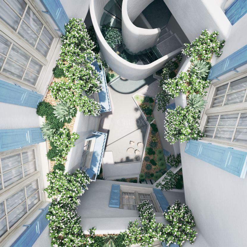 Ground Floor Apartment for sale in Casco antiguo, Marbella, Marbella