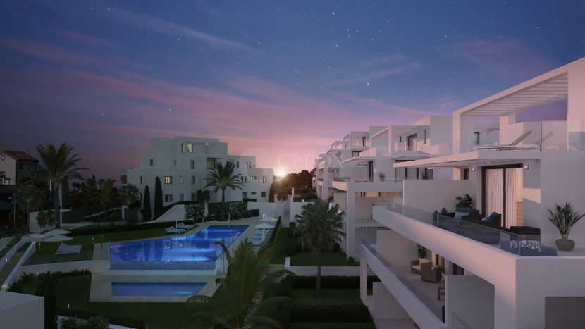 Exclusive apartments surrounded by a world of services in El Campanario