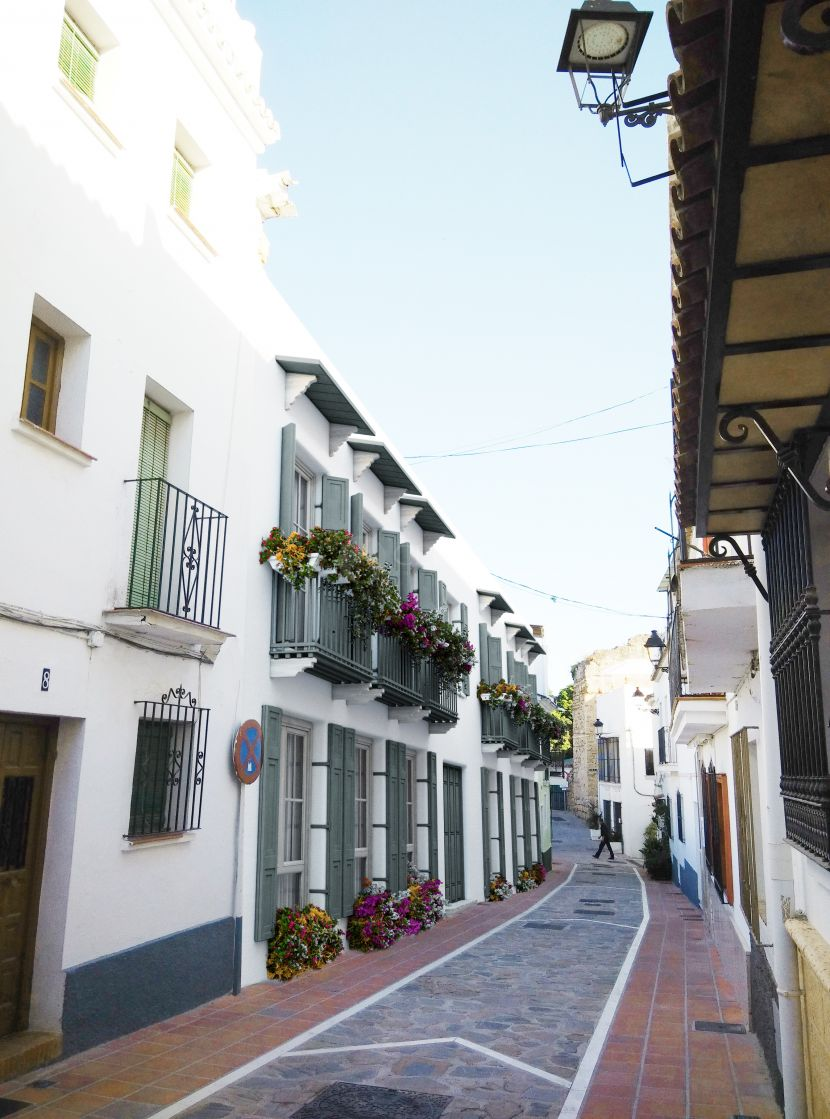 Ground Floor Apartment for sale in Casco antiguo, Marbella, Marbella