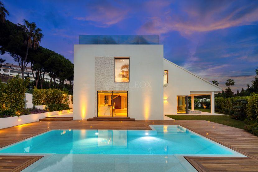 Villa en venta en Villa Marina, Marbella - Puerto Banus, Marbella