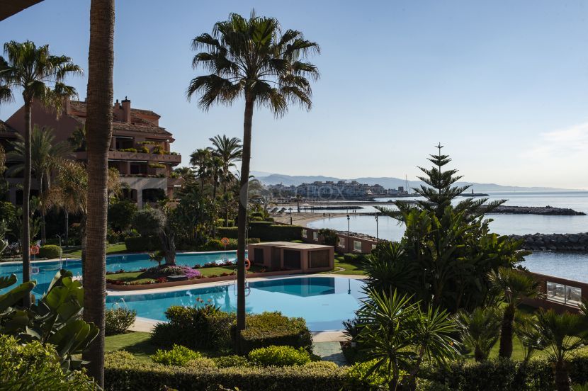 Apartment for sale in Marbella - Puerto Banus, Marbella