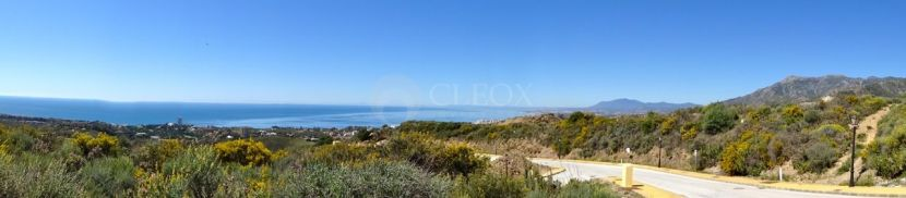 Plot for sale in Marbella East, Marbella