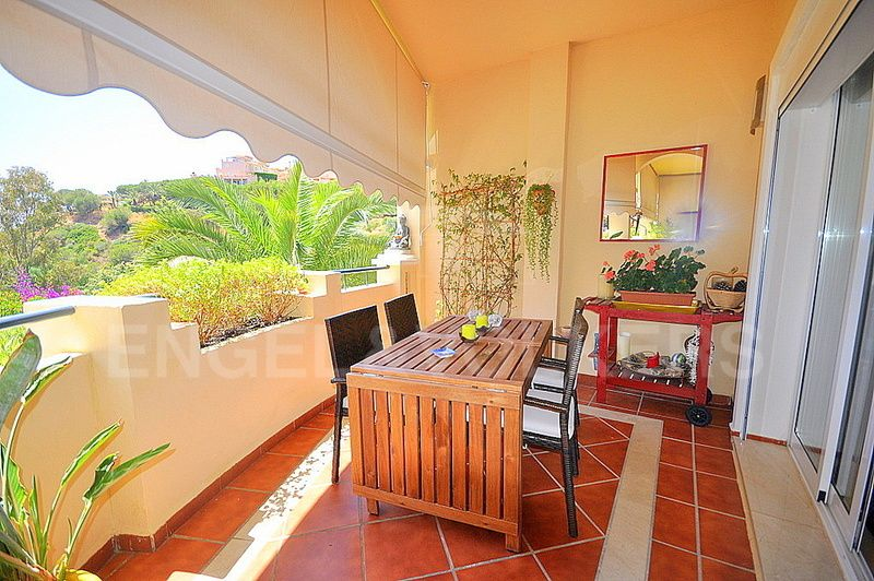 Marbella, Elviria, apartment for sale in Colorado Hills