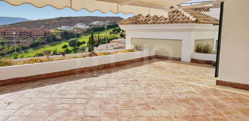 Lejlighed til salg i Doña Julia, Casares