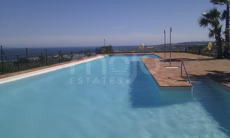 Fabulous 2 bed in la herencia with golf views