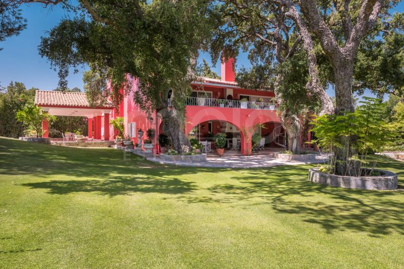 Villa till salu i Zona A, Sotogrande