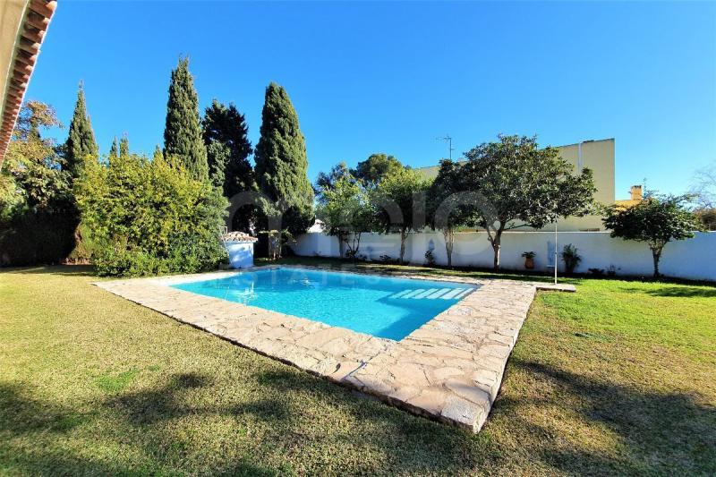 Great Value Detached Villa at Atalaya