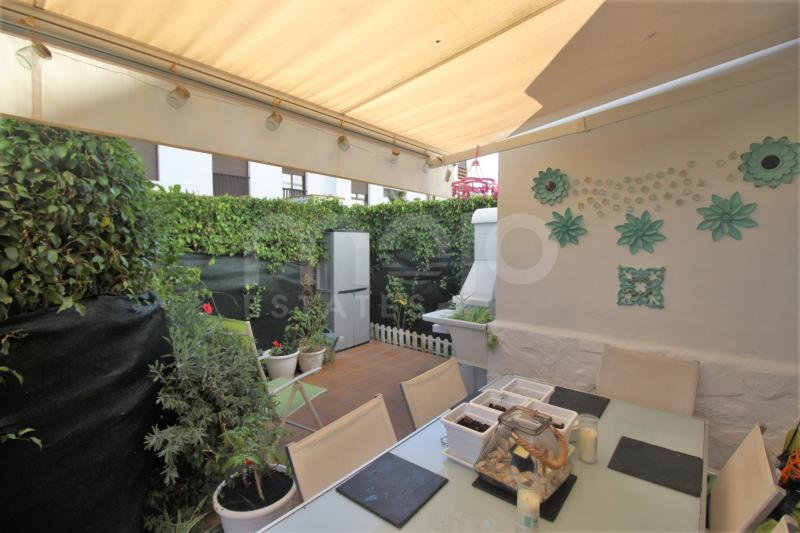 Appartement rez de chaussée à vendre dans Selwo, Estepona