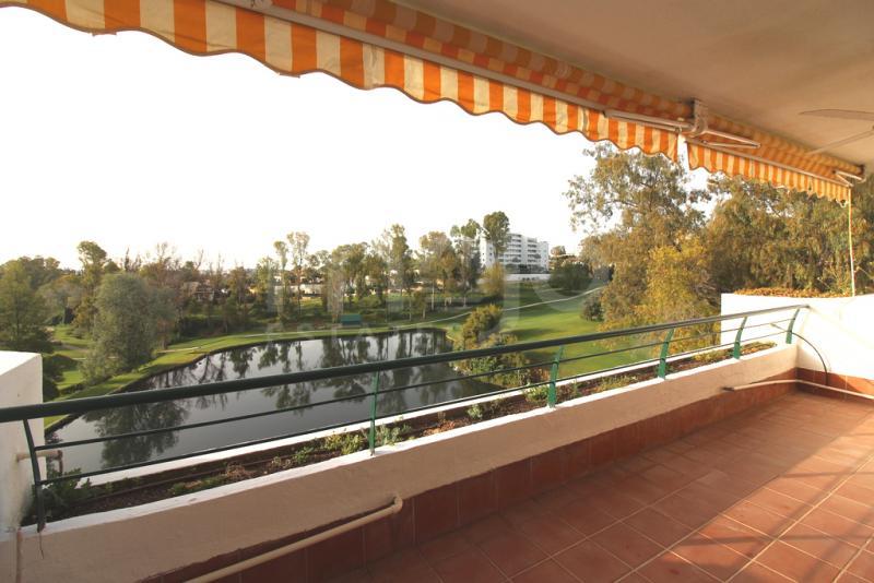 Duplex Penthouse til salg i Guadalmina Alta, San Pedro de Alcantara