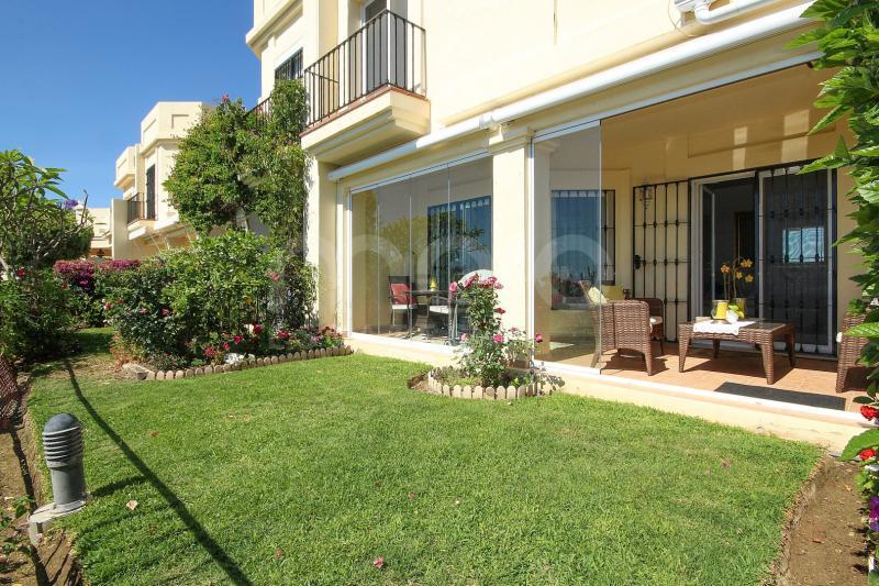 Byhus til salg i La Quinta, Benahavis