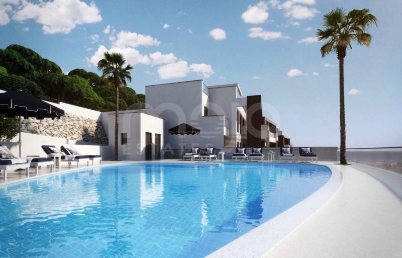 Lägenhet till salu i La Quinta, Benahavis