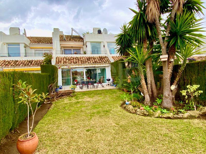 Maison de Ville à vendre dans Riviera del Sol, Mijas Costa