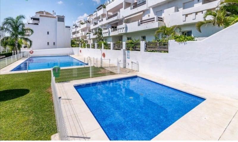 Appartement te koop in Valle Romano, Estepona