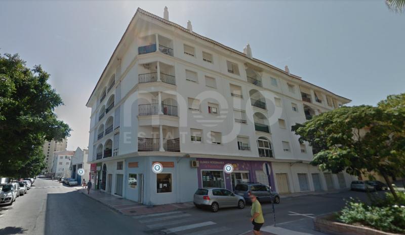 Appartement à vendre dans Estepona Puerto