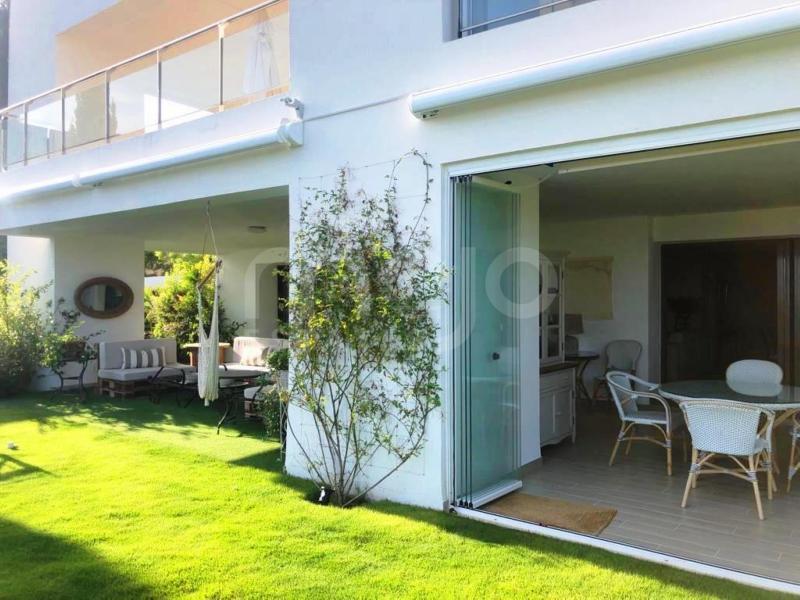 Appartement begane grond te koop in Finca Cortesin, Casares