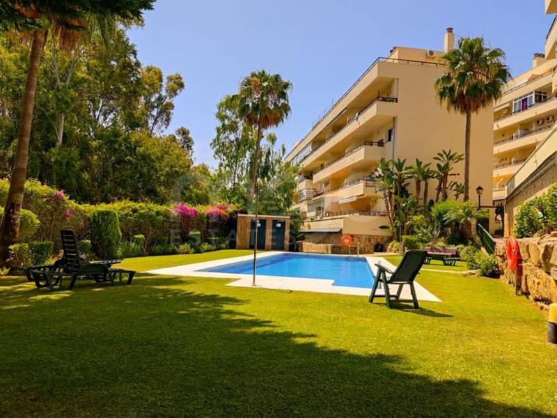 Appartement te koop in Sitio de Calahonda, Mijas Costa