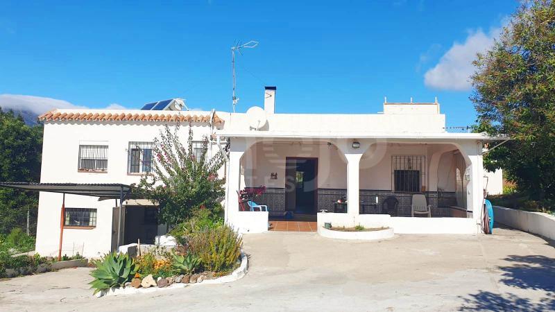 Finca à vendre dans Reinoso, Estepona
