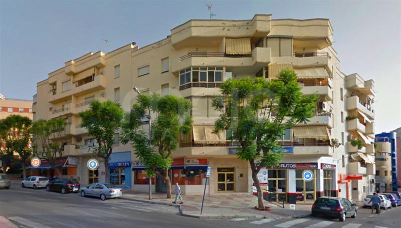 Appartement à vendre dans Avda de Andalucia - Sierra de Estepona
