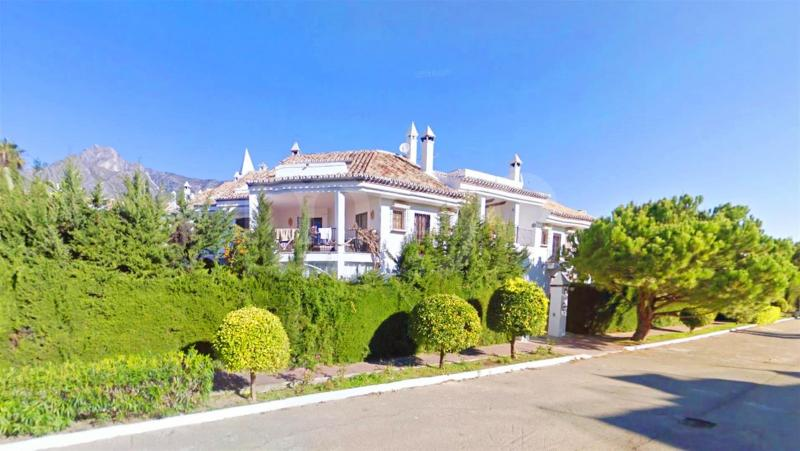 Casa adosada con estilo en una excelente ubicación