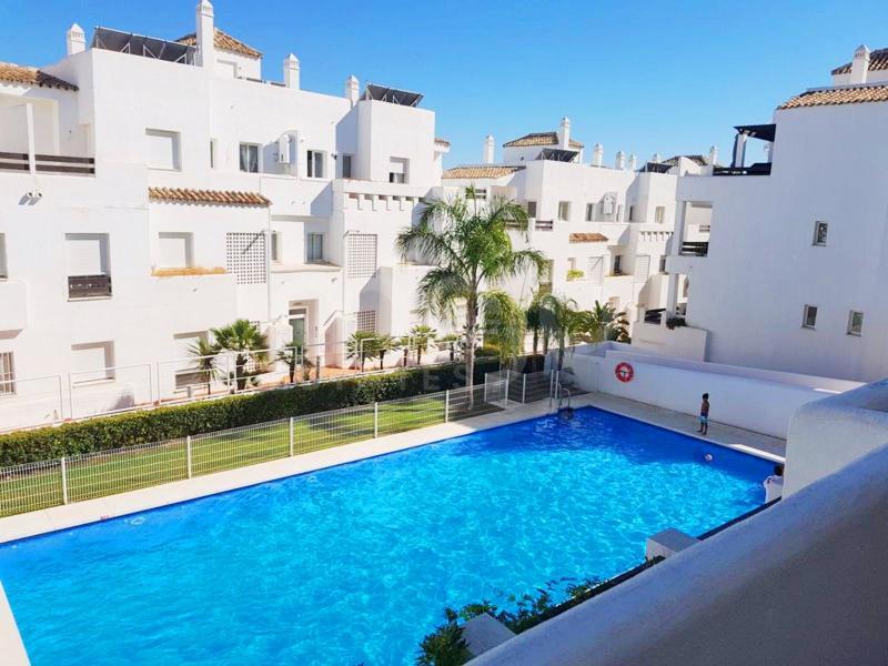 Appartement begane grond te koop in Valle Romano, Estepona