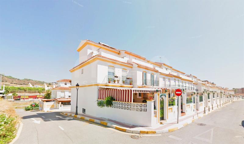 Maison de Ville à vendre dans Calvario, Estepona
