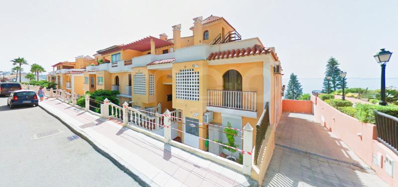 Duplex à vendre dans Arena Beach, Estepona