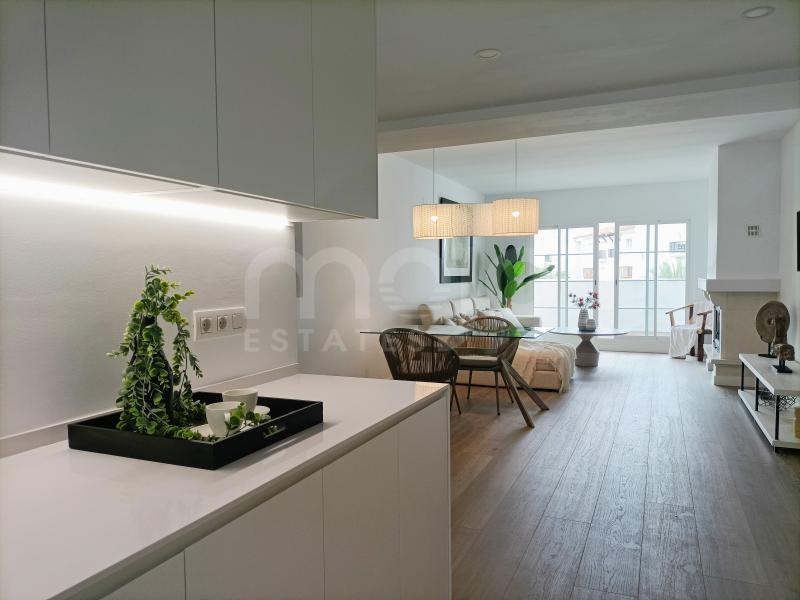Appartement te koop in San Pedro de Alcantara