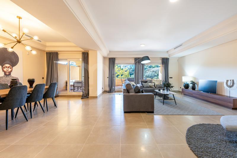Apartamento en venta en Sotogrande