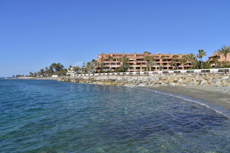 Lägenhet till salu i Marbella - Puerto Banus