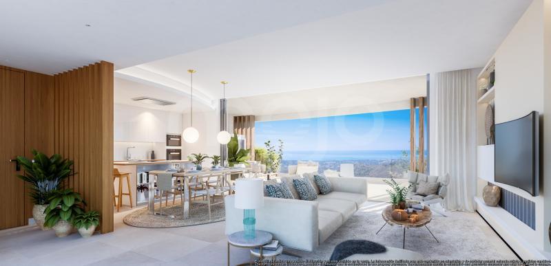 Appartement à vendre dans Real de La Quinta, Benahavis
