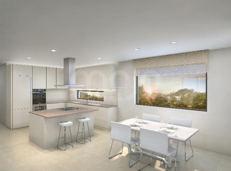 Appartement begane grond te koop in Playamarina, Mijas Costa