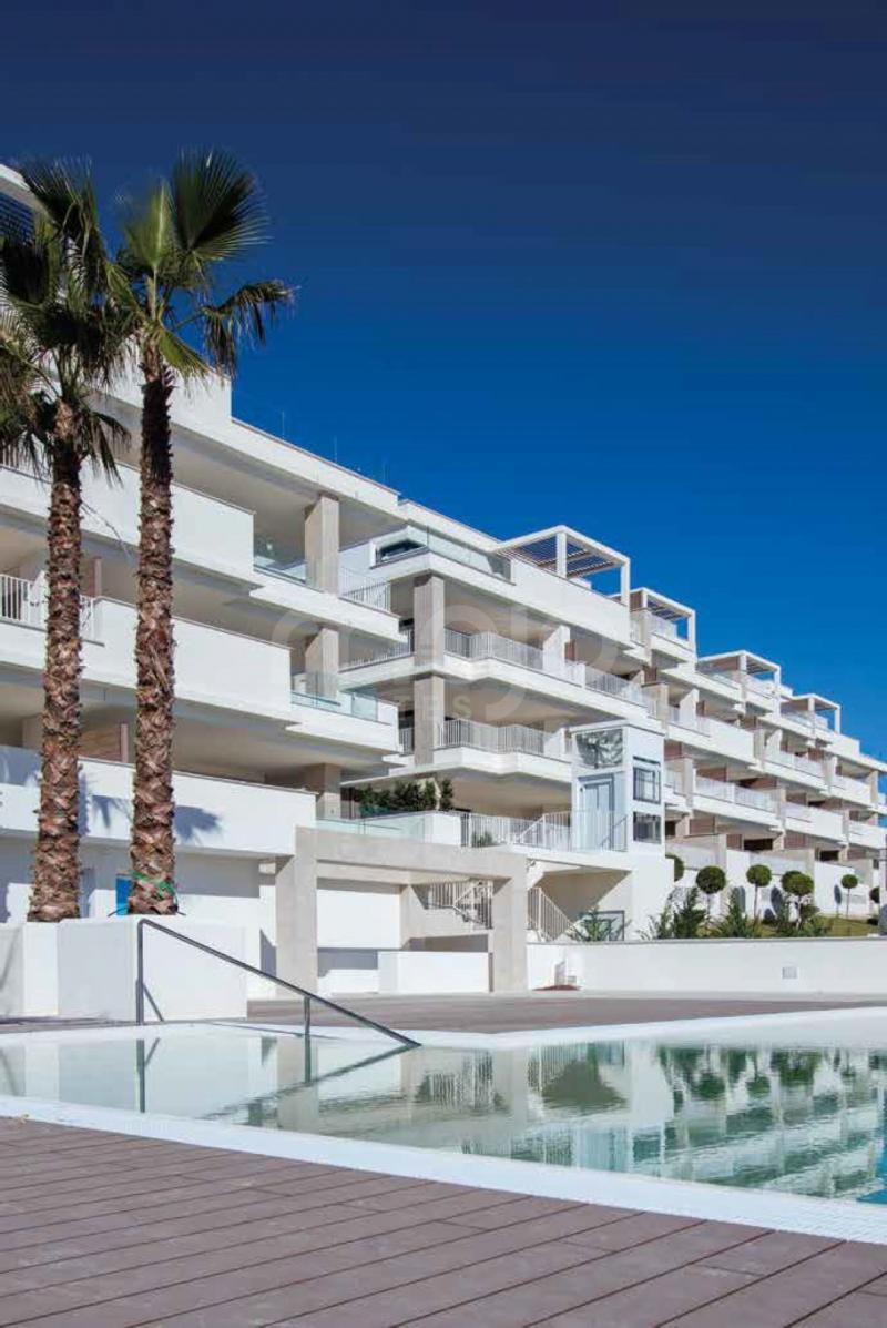 Semi-fritliggende villa til salg i Cala de Mijas, Mijas Costa