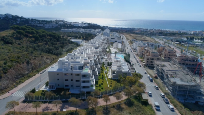 LUXURIOUS BRAND NEW 4 BEDROOM PENTHOUSE APARTMENT LA CALA DE MIJAS
