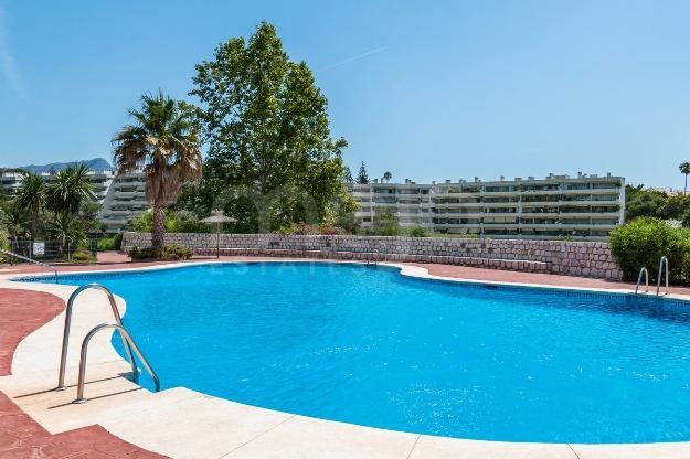 Appartement à vendre dans Guadalmina Alta, San Pedro de Alcantara