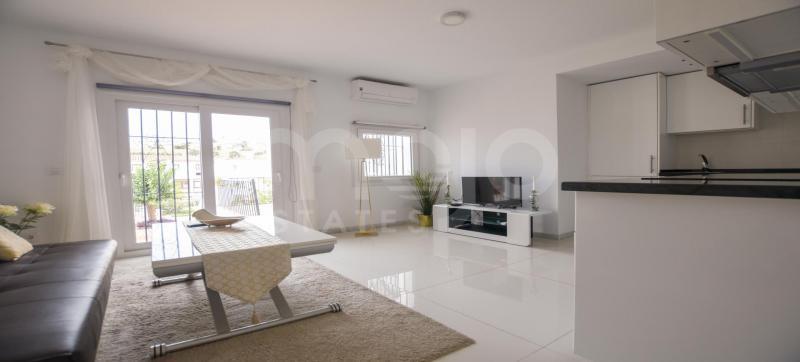 Lejlighed i stueetagen til salg i La Duquesa, Manilva