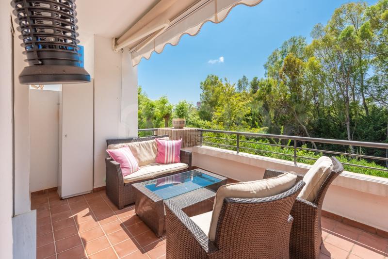 Excellente opportunité d'un appartement de 3 chambres à Los Arqueros!