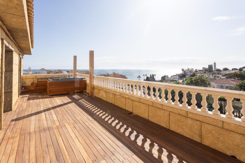 Villa te koop in El Faro, Mijas Costa