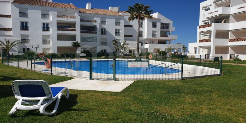 Bonito y muy bien ubicado ático en Riviera del Sol, Mijas Costa.