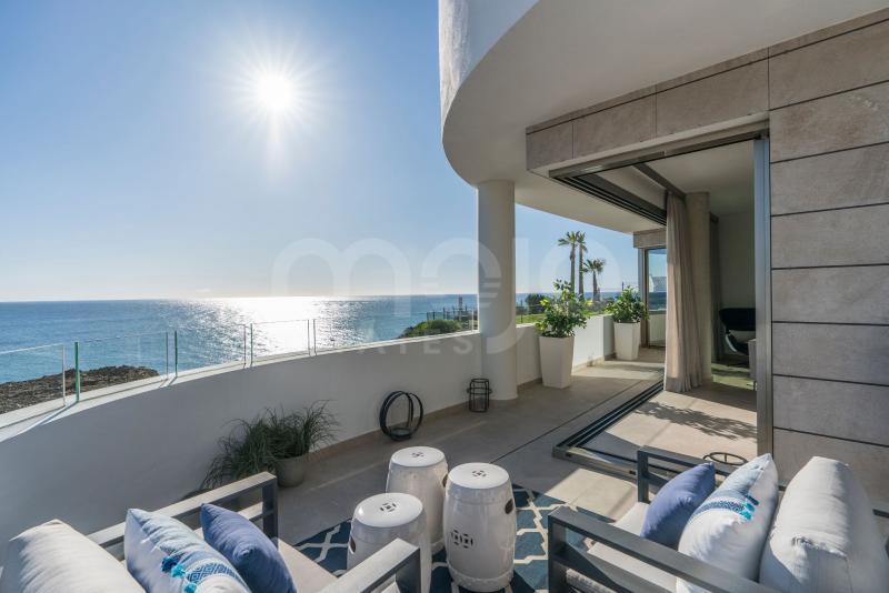 Appartement begane grond te koop in El Castillo, Fuengirola