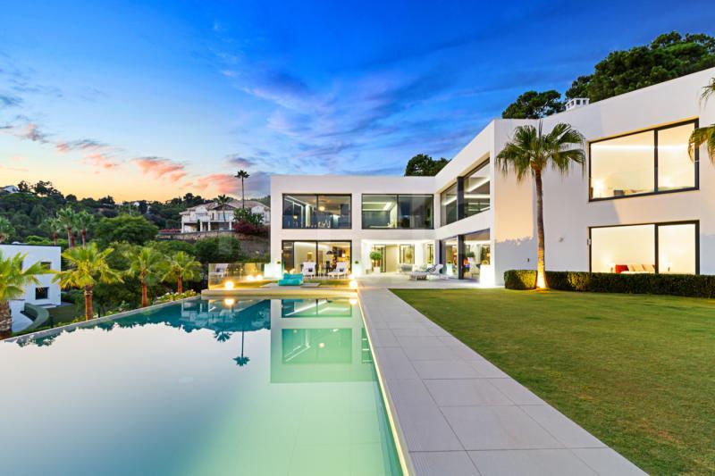 Villa en vente à La Reserva de Alcuzcuz, Benahavis
