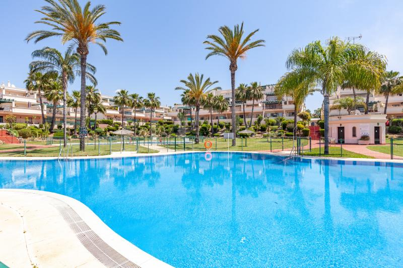 Lägenhet till salu i Lorcrimar, Nueva Andalucia