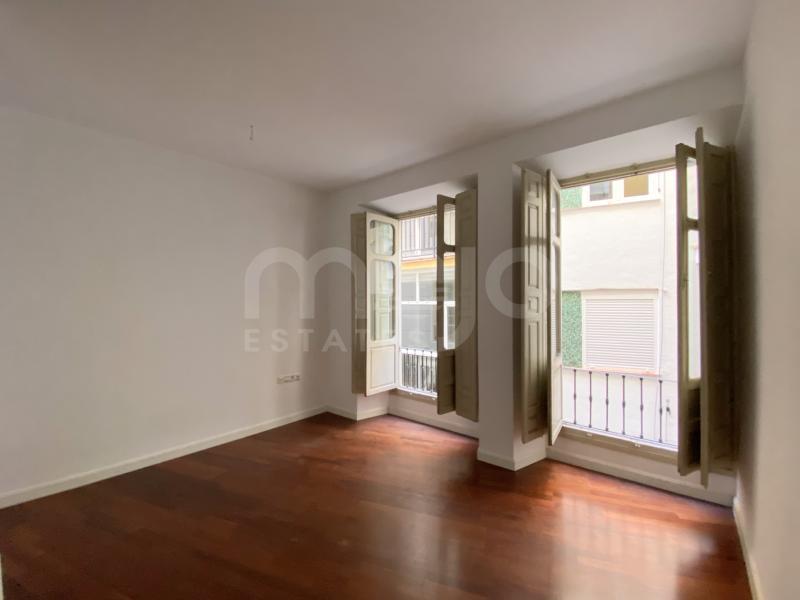 Appartement te koop in Centro Histórico, Malaga - Centro
